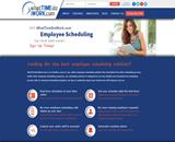 Staff Scheduling Program
